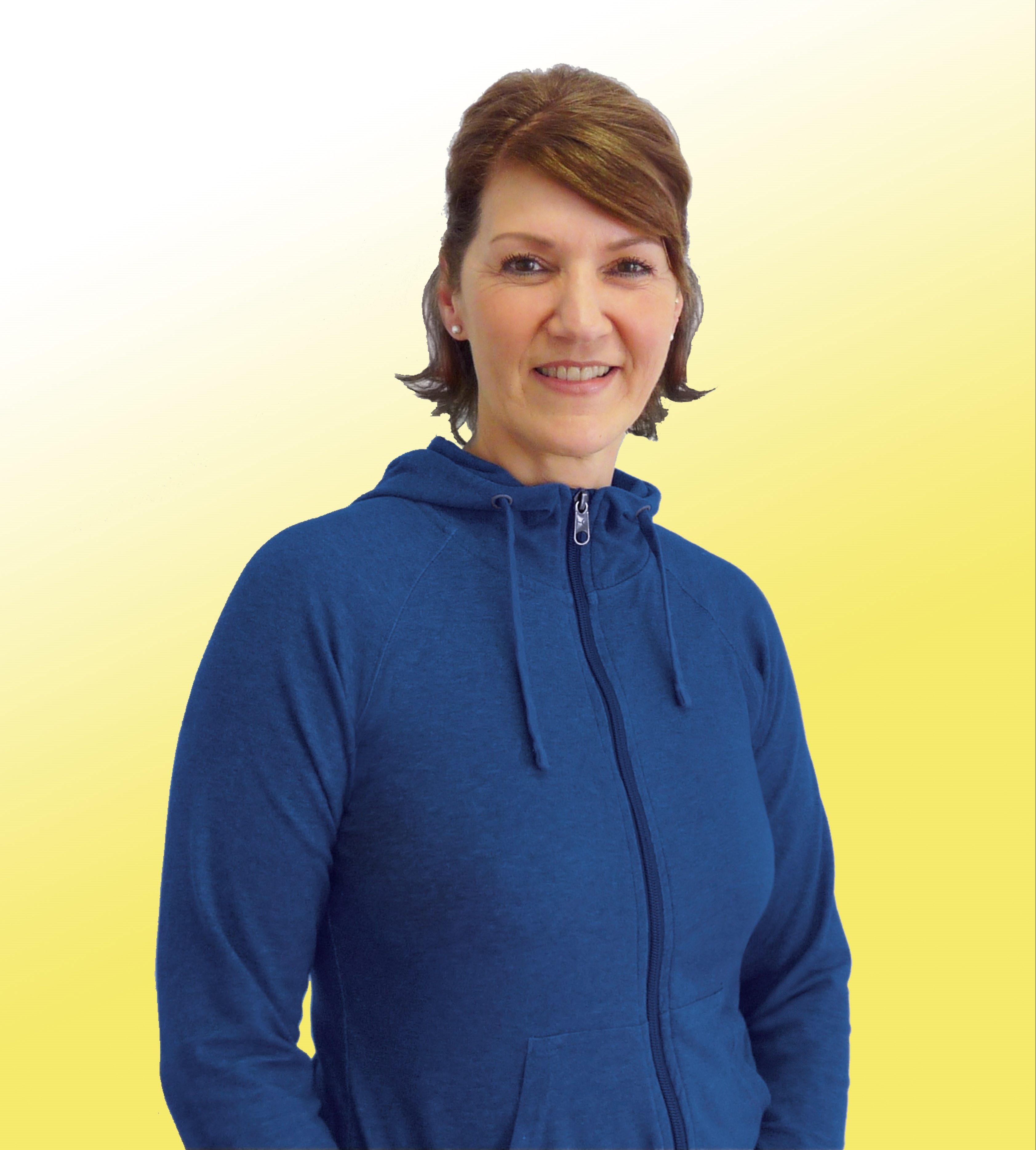 Jutta Krause - Empfang Physiotherapie Frei in Bewegung
